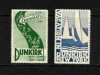 Dunkirk, New York Tourism Labels