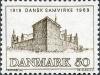 Kronborg Castle, Scott 459, 22 May 1969