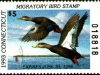 Connecticut duck stamp 1993