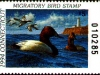 Connecticut duck stamp 1994
