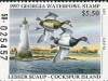 Georgia Duck Stamp 1997