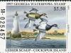 Georgia Duck Stamp 1997