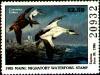 Maine Duck Stamp 1985