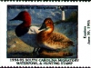 South Carolina Duck Stamp 1995