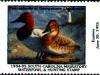 South Carolina Duck Stamp 1995