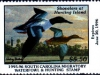 South Carolina Duck Stamp 1996