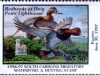 South Carolina Duck Stamp 1997