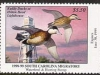 South Carolina Duck Stamp 1998