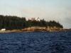 Bear Island, Maine