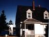 Isle au Haut, Maine - serves as a B&B
