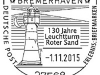 Roter Sand Lighthouse | 1 Nov 2015