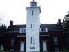 Forty Mile Point Light, Michigan
