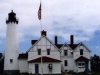 Iroquis Point, Michigan