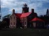 Old Mackinac Point, Michigan
