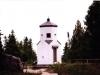 Bailey's Harbor Front range light, Wisconsin