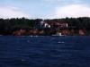 Raspberry Island, Wisconsin