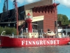 Finngrundet Light Ship, Stockholm, Sweden