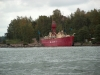 Kemi Light Ship, Stockholm, Sweden