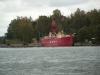 Kemi Light Ship, Stockholm, Sweden