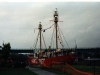Lightship Nantucket
