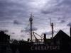 Lightship Chesapeake, Baltimore, Maryland