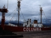 Lightship Columbia, Astoria, Oregon