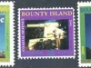 Bounty Island local issues