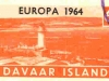Davaar Island local post 1964