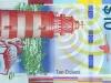 Bahamas $10 banknote