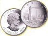 Canada 20 dollar silver coin 2005