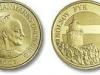 Denmark 20 Kroner coin 2005