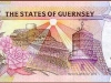 Guernsey £5 banknote 2000