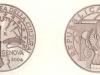 Italy 10 Euro coin 2004
