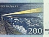 Lithuania banknote
