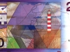 Netherland banknote