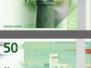 Norway 50 Kroner banknote scheduled for release in 2017