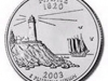 United States coin 2003