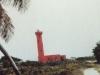 Punta Molas Light, Cozumel, Mexico