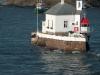 Oslo Harbor Lighthouse (old), Norway