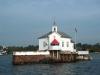Oslo Harbor Lighthouse, Norway