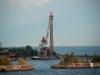 St. Petersburg Port, Russia
