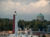 St. Petersburg Harbor, Russia