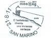 San Marino, 21 Aug 2011
