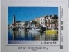 France personalized stamp